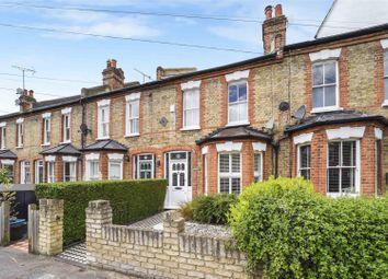 Thumbnail 3 bed terraced house for sale in Laurel Avenue, Twickenham