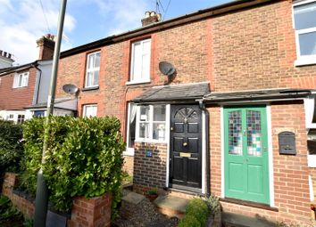 Thumbnail 2 bedroom property for sale in Lesbourne Road, Reigate