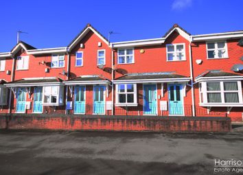 Thumbnail 2 bed flat for sale in Spinningdale, Little Hulton, Manchester, Greater Manchester.