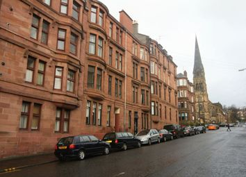 Thumbnail 2 bedroom flat to rent in Hyndland Street, Glasgow