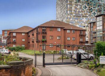 2 bed flat to rent in Bridge Street, Birmingham B1