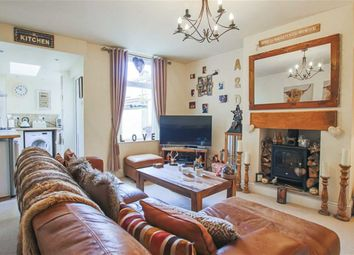 Thumbnail 3 bed terraced house for sale in Lyndhurst Road, Burnley