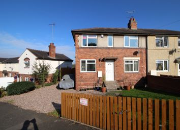 3 bed semi-detached house for sale in Hawbush Road, Dudley, West Midlands DY5