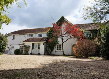 Thumbnail 5 bed semi-detached house for sale in Gold Hill, Blandford Forum