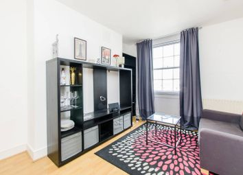 Thumbnail 1 bedroom flat to rent in Camden Street, Camden Town