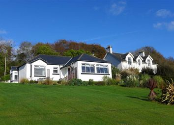 Thumbnail 3 bed detached house for sale in Seastones, Shore Road, Lamlash