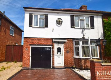 Thumbnail Parking/garage for sale in Church Hill Road, Leicester, Leicestershire