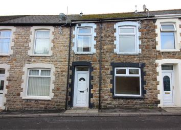 Thumbnail 2 bed terraced house to rent in Pennant Street, Ebbw Vale