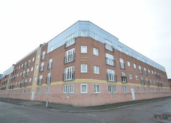 Thumbnail 2 bed flat for sale in Caminada House, 3 Lawrence Street, Hulme, Manchester