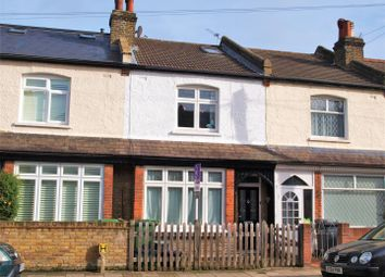 2 bed terraced house for sale in Meadow Road, Bromley BR2