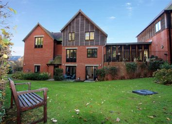 Thumbnail 1 bed flat for sale in Clarkson Court, Ipswich Road, Woodbridge