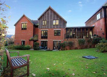 Thumbnail 1 bedroom flat for sale in Clarkson Court, Ipswich Road, Woodbridge