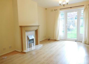 Thumbnail 2 bed end terrace house to rent in Park Avenue, Wolverhampton