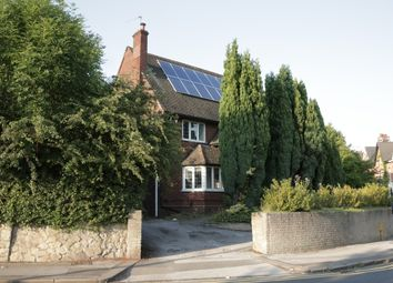 Thumbnail 4 bed detached house for sale in Victoria Road, Sutton Coldfield