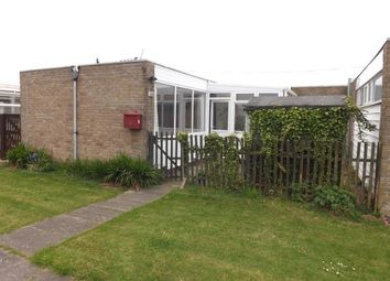 Thumbnail 2 bed property for sale in Chapel Holiday Village, St. Leonards Drive, Chapel St. Leonards, Skegness