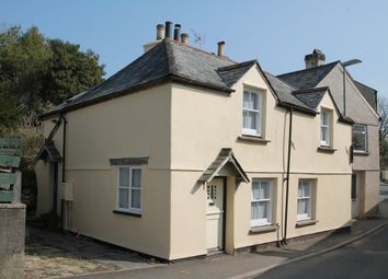 Thumbnail 3 bed end terrace house for sale in Station Road, Bere Alston, Yelverton