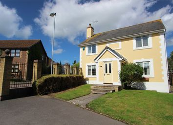 Amberley Way, Wickwar, Wotton-Under-Edge, South Gloucestershire GL12. 4 bed detached house