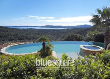 Thumbnail 8 bed property for sale in Grimaud, Var, 83310, France