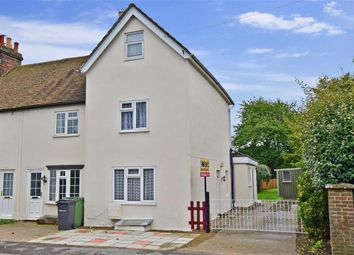 Thumbnail 4 bed end terrace house for sale in Heath Road, Linton, Maidstone, Kent