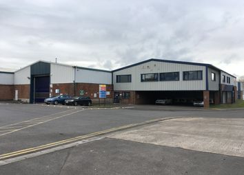 Thumbnail Industrial to let in Newbridge Trading Estate, Whitby Road, St Philips, Bristol
