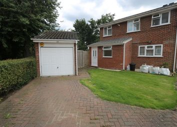 Thumbnail 3 bed semi-detached house to rent in Aylsham Drive, Ickenham