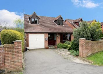 Thumbnail 3 bed detached house for sale in Hawthorn Avenue, Maltby, Rotherham, South Yorkshire