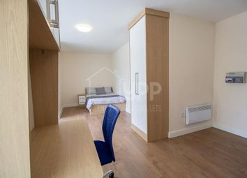 Thumbnail Studio to rent in Lofthouse Residence, 78 Lofthouse Place, Leeds
