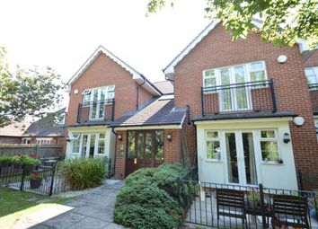 Thumbnail 2 bedroom flat for sale in Sadlers Court, Wokingham