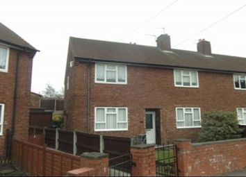 Thumbnail 2 bedroom flat to rent in Thelma Road, Dudley