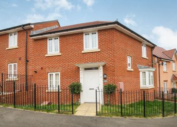 Thumbnail 3 bed end terrace house for sale in Nelson Way, Yeovil