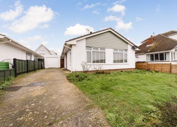 3 bed bungalow for sale in Lismore Road, Whitstable CT5