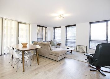 Thumbnail 3 bed flat for sale in Grove House, Hackney