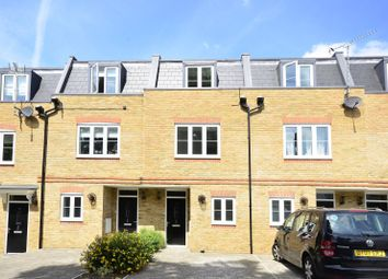 Thumbnail 3 bed property to rent in Hepdon Mews, Tooting