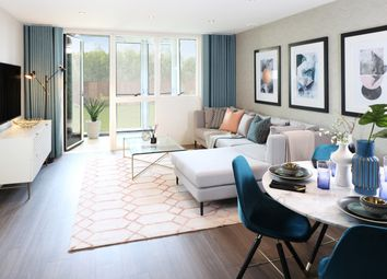 Merrick Road, Southall UB2. 2 bed flat