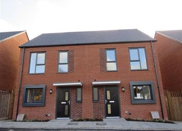 Thumbnail 2 bed terraced house to rent in Broome Road, Wolverhampton
