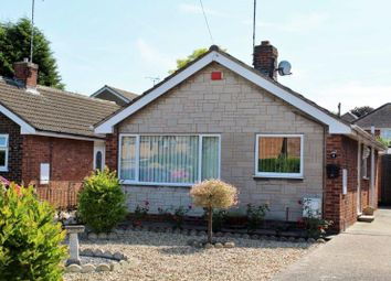 Thumbnail 2 bed detached bungalow for sale in Sandgate Avenue, Mansfield Woodhouse, Mansfield