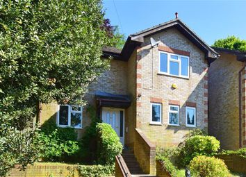 Thumbnail 4 bed detached house for sale in Cronks Hill Road, Redhill, Surrey