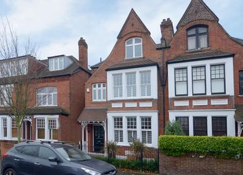 Thumbnail 5 bed semi-detached house to rent in Fairlawn Avenue, London