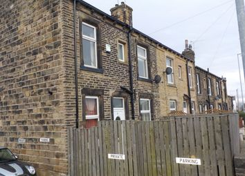Thumbnail 2 bed end terrace house for sale in Britannia Road, Morley, Leeds
