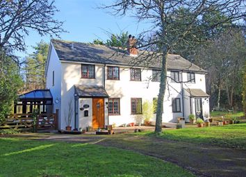 4 bed property for sale in Station Cottages, Burley, Hampshire BH24