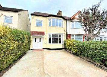 Thumbnail 3 bed semi-detached house to rent in Glenham Drive, Ilford