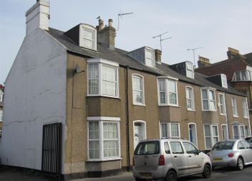 Thumbnail 3 bed end terrace house for sale in Mortimer Street, Herne Bay