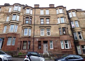 Thumbnail 1 bed flat to rent in 166 Ark Lane, Dennistoun, Glasgow G31,