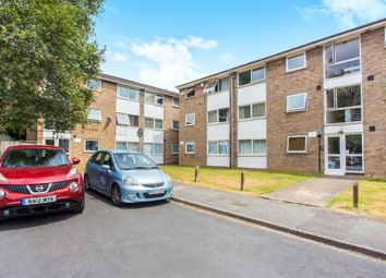 Thumbnail 2 bed flat for sale in Peregrine Close, Watford