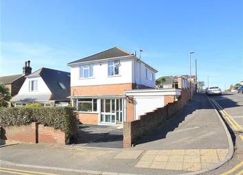 Thumbnail 4 bed detached house for sale in Albert Road, Parkstone, Poole