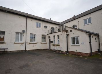 Thumbnail 1 bed flat to rent in Chapel Street, Knottingley