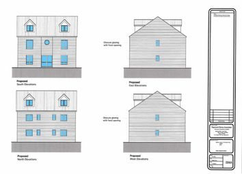 Land for sale in St Teresa's Close, Basildon, Essex SS14