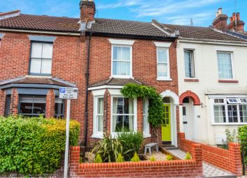 3 bed terraced house for sale in George Street, Eastleigh SO50