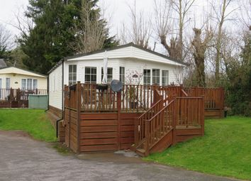 Thumbnail 3 bedroom mobile/park home for sale in Totnes Road, Paignton
