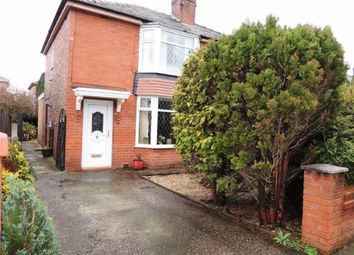 3 bed semi-detached house for sale in Chaucer Avenue, Droylsden, Manchester M43